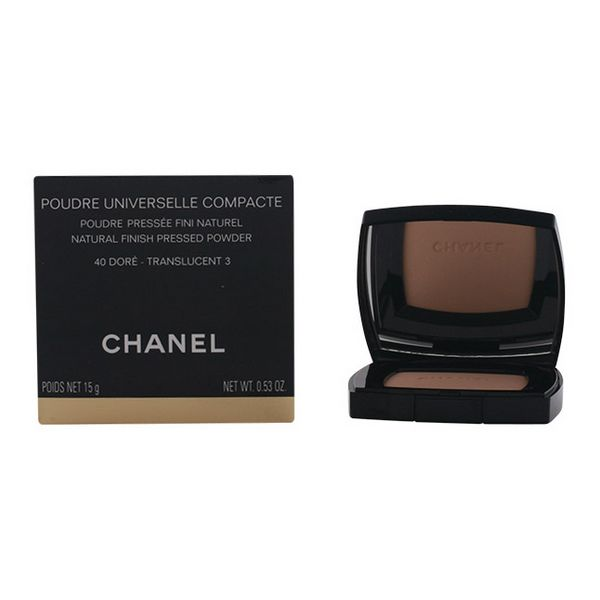 Compact Powders Poudre Universelle Chanel