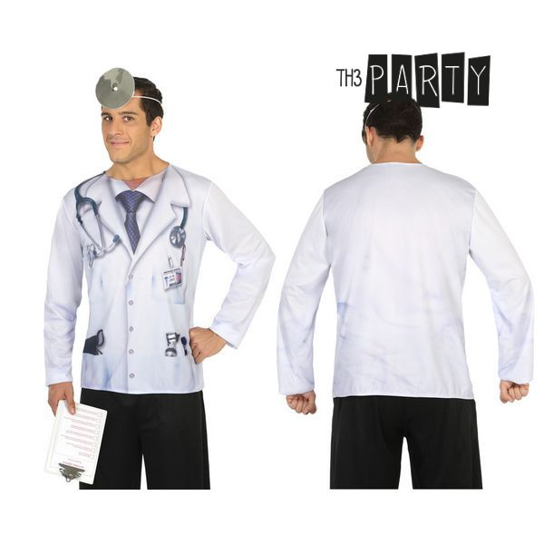 Adult T-shirt 7604 Doctor