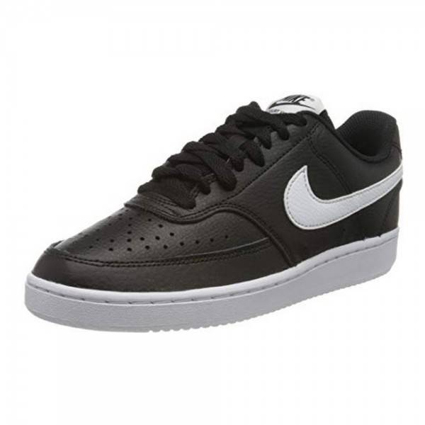 Women's casual trainers COURT VISION LOW CD5434 Nike 001  Black