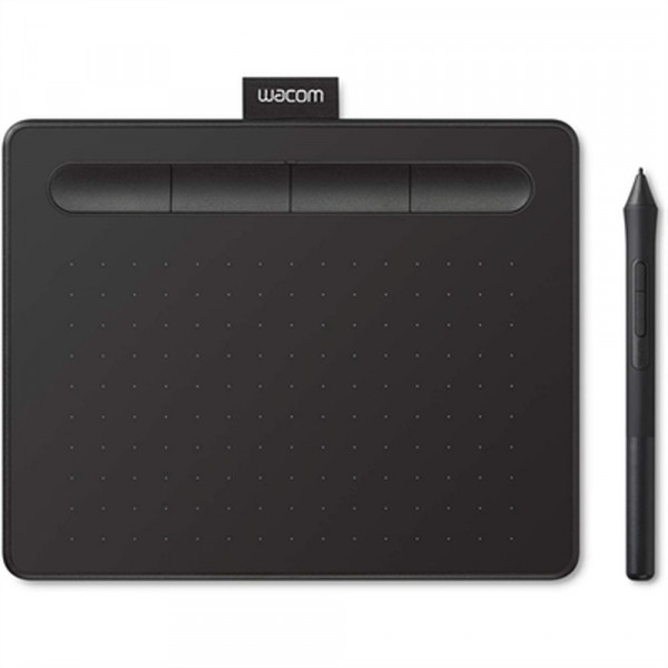 Graphics tablets and pens Wacom Intuos S