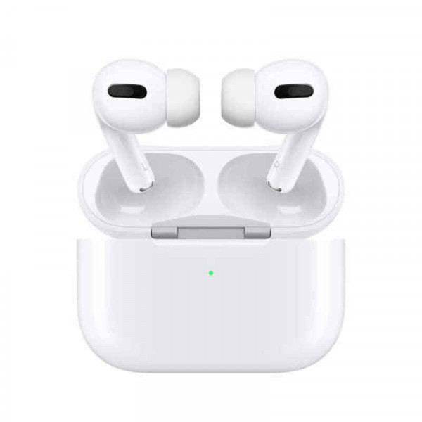 Headphones with Microphone Apple Airpods White