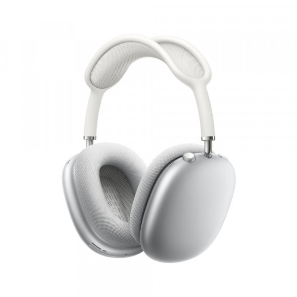 Headphones Apple AirPods Max Silver