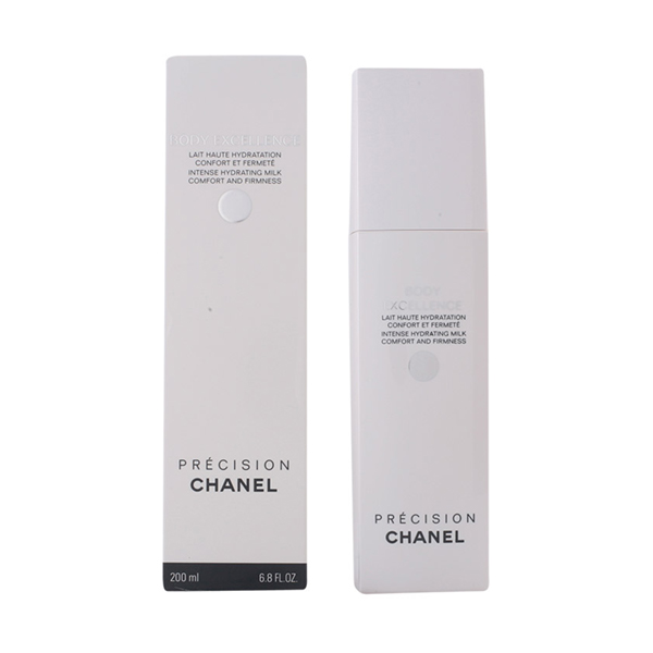 Body Lotion Body Excellence Chanel