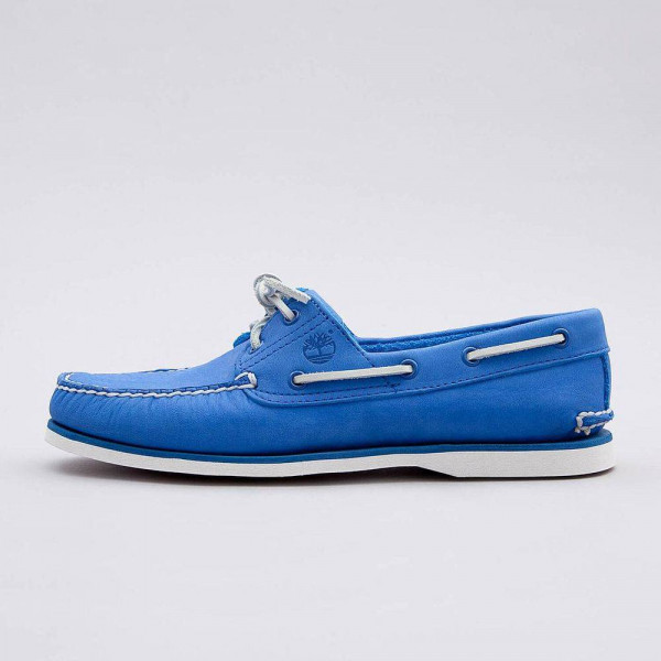 Men's Shoes CLS21 BOAT CLASSIC Timberland A1LKZ  Blue