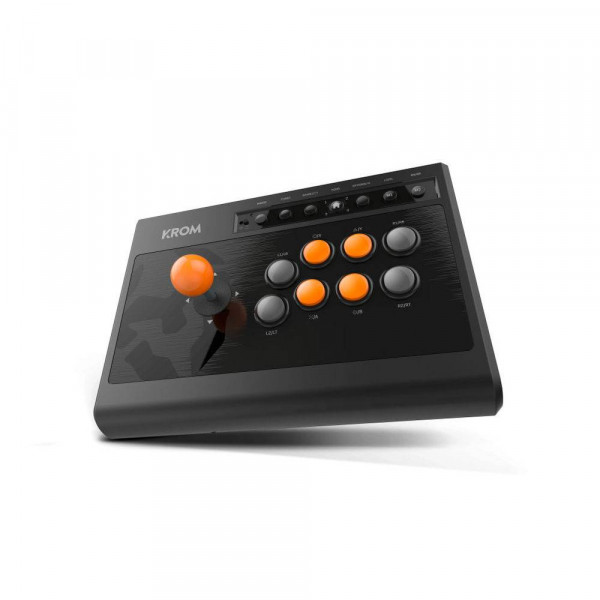 Gaming Control Krom KUMITE PC/PS3/PS4/XBOX ONE Black
