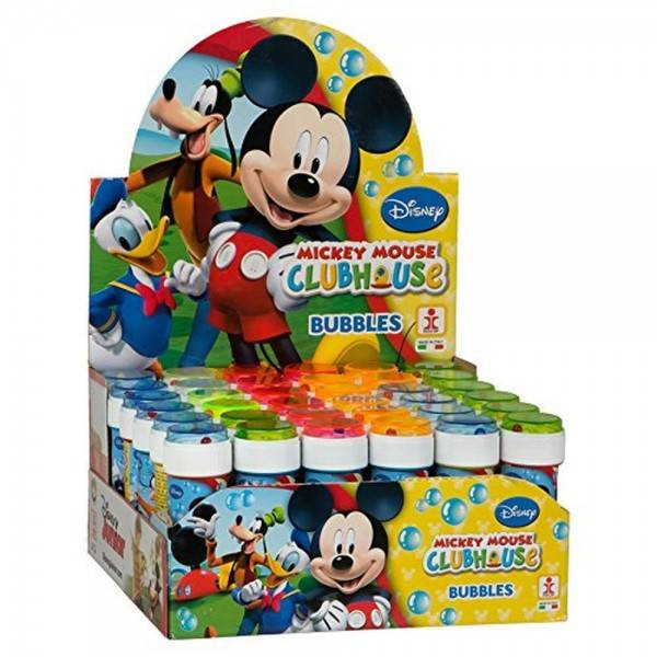 Bubble blower Color Baby Mickey Mouse (Refurbished A+)