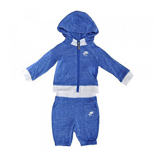 Baby's Tracksuit 918-B9A Nike Blue