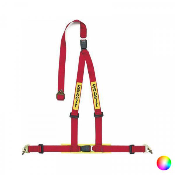 3 Point Attachment Harness Sabelt Clubman With Pad