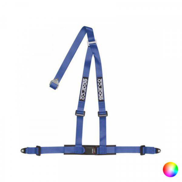 3 Point Attachment Harness Sparco Screw Fi