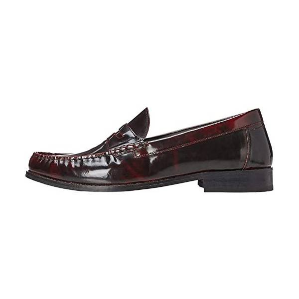 Shoes Maximum Polido Red (47) (Refurbished A+)